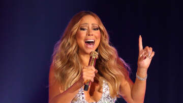 Crystal Rosas - Mariah Carey 'Likes' Her Own Instagram Photos.. Do You?