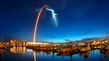 Mike and Mindy - CNN Picks Space Coast as Top Worldwide Spot to Visit!