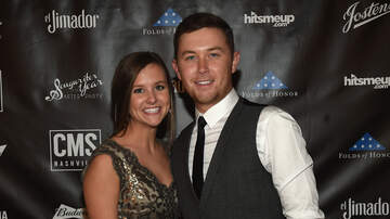 Frankie D - Scotty McCreery racks up his 2nd #1 hit with This Is It!