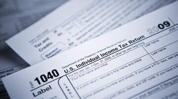 Marty and Jodi in the Morning - White House says tax refunds won't be impacted by government shutdown