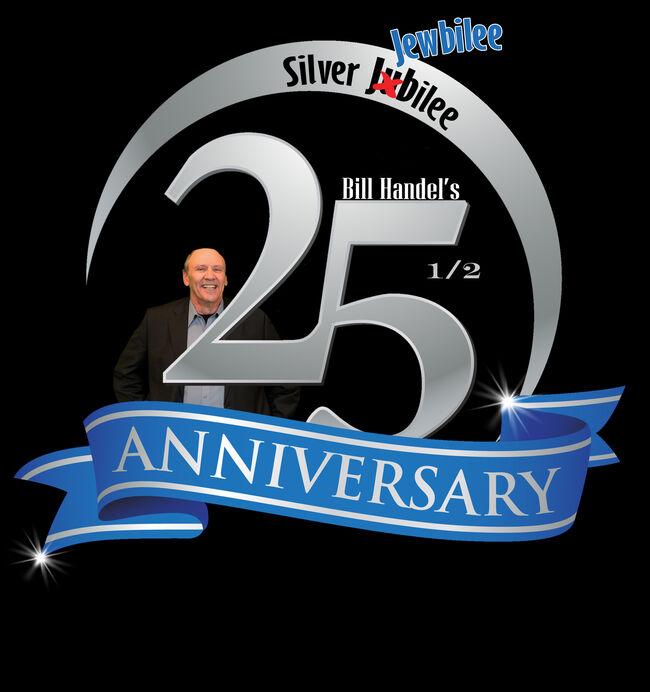 Handel Anniversary
