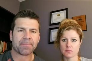 WATCH: Jeremy Kappell Issues Statement