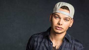 Madison - Kane Brown releases video from his first time ever on stage
