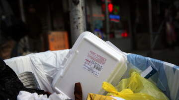 MORNING NEWS - San Diego City Council Approves Ban on Styrofoam