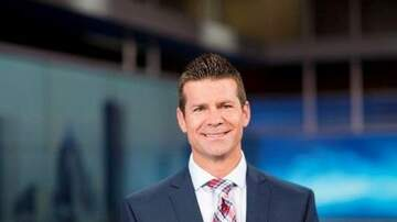 2 Guys in the Morning - Meteorologist fired over on-air racial slur
