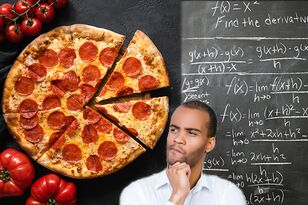 Math Proves 1 18-Inch Pizza Is Bigger Than 2 12-Inch Ones & We're All Shook