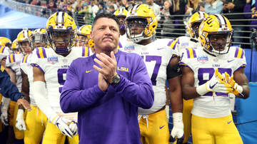 Louisiana Sports - With New Offense, New Digs, LSU Eyes 'Special' 2019 Season