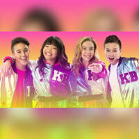 KIDZ BOP LIVE TICKET GIVEAWAY!