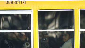 Local News - NJ Student Records Bus Driver On Facetime While Driving