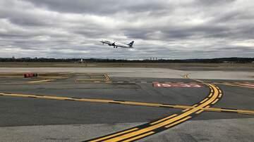 Dan Conry - Bizarre: woman screams 'rapist' at airline worker