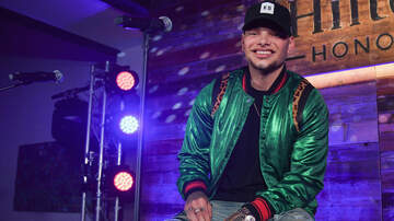 CMT Cody Alan - 12-Year-Old Kane Brown Singing Tim McGraw Karaoke Will Make Your Day