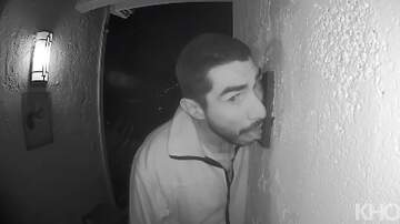 Hitman - Man Love Licking the Doorbell? WHAT??