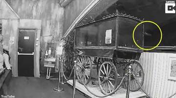 Coast to Coast AM with George Noory - Watch: Ghost Visits Haunted Hearse?