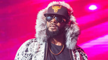 Tone Kapone - R.Kelly Under Criminal Investigation In Atlanta