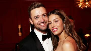 Carter - Justin Timberlake Leaves Flirty Comment on Wife Jessica Biel's Instagram