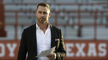 Matt Thomas - Report: Kliff Kingsbury Finalizing Deal to Become Cardinals Head Coach
