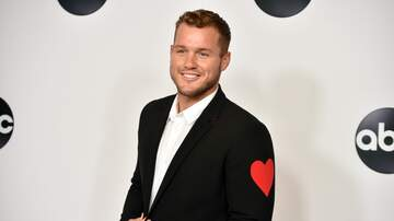 Entertainment News - The Bachelor's Colton Underwood Did Not Tell Producers He Was A Virgin