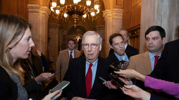 The Joe Pags Show - McConnell urges Democrats to get serious about border security