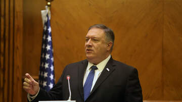The Joe Pags Show - Pompeo: US is Redoubling Efforts to Put Pressure on Iran