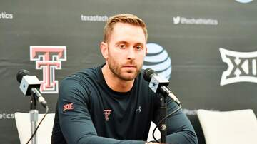 The Doug Gottlieb Show - Kliff Kingsbury Is Set To Be Head Coach of the Arizona Cardinals