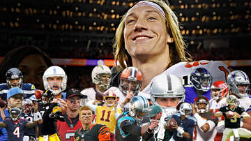 Outkick The Coverage with Clay Travis - Would Trevor Lawrence Be a Top 10 NFL Quarterback RIGHT NOW?