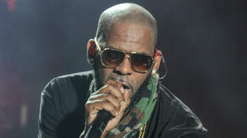 Headlines - R. Kelly Under Criminal Investigation Thanks To 'Surviving R. Kelly'