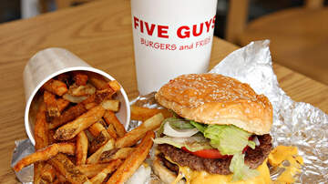 WMAN - Local News - Panda Express And Five Guys Are Among The New Businesses Coming To Ontario