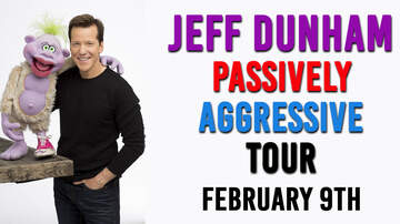 None - Jeff Dunham | INTRUST Bank Arena