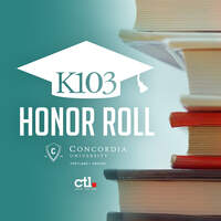 Nominate A Deserving Educator for the K103 Honor Roll!