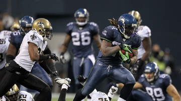Dave 'Softy' Mahler - Re-Living Marshawn Lynch's Beastquake