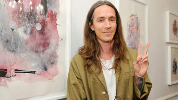 Trending - Brandon Boyd Wasn't Aspiring To Be A Rockstar When He Started Incubus