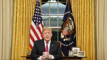 The Joe Pags Show - Trump: Growing Humanitarian & Security Crisis At Border