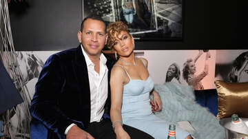 Crystal Rosas - Jennifer Lopez Says She's Happy She Met Alex Rodriguez Later In Life