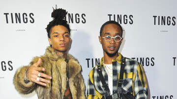 DJ Ready Rob - Is Swae Lee of Rae Sremmurd Going Solo?
