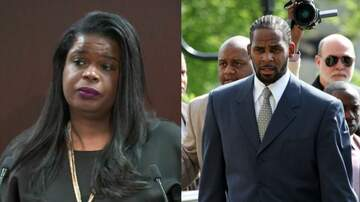 Sonya Blakey - R. Kelly investigation may be opened