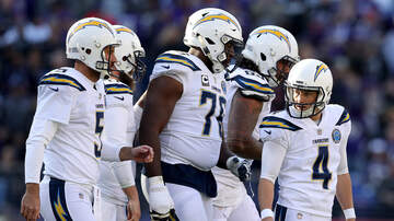 Chargers News - Chargers GM Tom Telesco Talks About The Upcoming Matchup Vs. Patriots