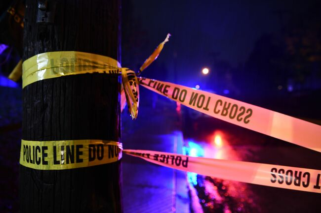 Fatal Stabbing On The Hyannis Green Sunday Night | Newsradio