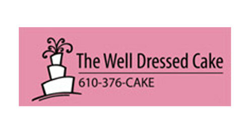 The Well Dressed Cake