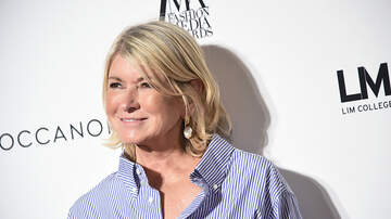 Reid - People Are Not A Fan Of Martha Stewart's Scrambled Egg Hack