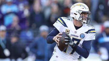 Valentine In The Morning - Video Of Guy Replicating Phillip Rivers' Throw Goes Viral