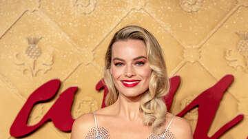 Shannon's Dirty on the :30 - Margot Robbie To Star As Barbie