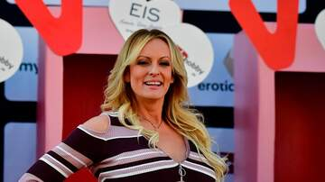Shannon's Dirty on the :30 - Stormy Daniels Folds Laundry on Instagram Live During President's Speech