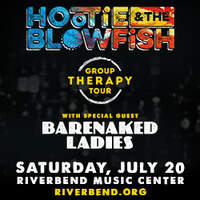 Hootie & The Blowfish Ticket Giveaway!