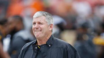 Adam Crowley - Mike Munchak as Steelers coach? Pass