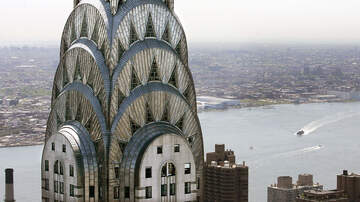 Local News - Chrysler Building In NYC Is Up For Sale