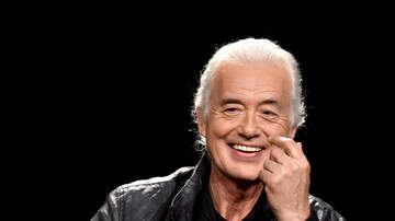 Randy Baumann & the DVE Morning Show - Mark Madden wishes Jimmy Page a Happy 75th