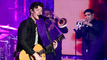 Tanya Rad - Shawn Mendes Reveals Which Songs He'll Play For The First Time On Tour