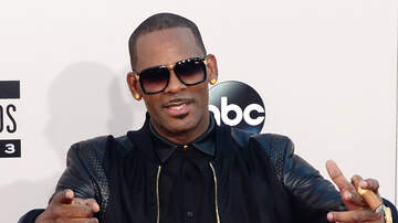 ya girl Cheron - Illinois authorities are now investigating R. Kelly.