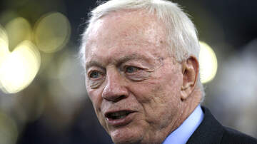Sports Top Stories - Jerry Jones Paid More For New Yacht Than What He Paid For The Cowboys