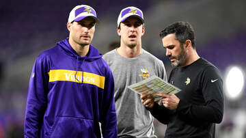 Vikings - Kevin Stefanski expected to stay with Vikings as offensive coordinator